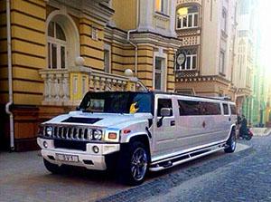 Лимузин Киев - Аврора-Киев лимузин сервис
