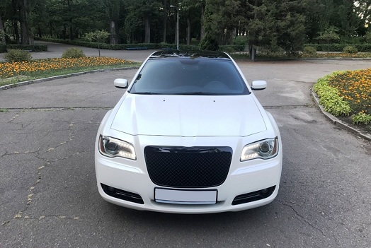 Седан Фото 2 Chrysler 300C